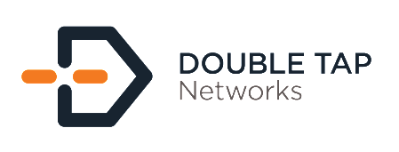 Double Tap Networks Logo